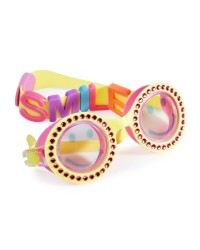 Bling2o Be Happy - Sunshine Yellow With Slider Letters