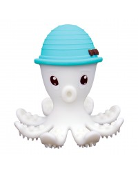 Doo The Octopus Blue