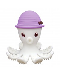 Doo The Octopus Purple